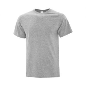 ATC1000 Everyday Cotton Tee in Athletic Heather