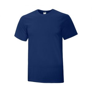 ATC1000 Everyday Cotton Tee in Navy Blue