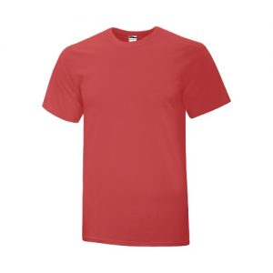 ATC1000 Everyday Cotton Tee in Red